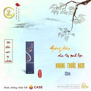 Nhang Thuốc Nam - Nhang Thiền Vô Ưu hương nhẹ nhàng thanh tao, hương lan toả 4