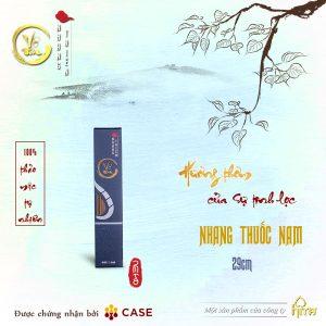 Nhang Thuốc Nam - Nhang Thiền Vô Ưu hương nhẹ nhàng thanh tao, hương lan toả 5