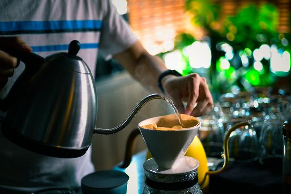 Drip Coffee là gì? Hướng dẫn pha drip Coffee 4