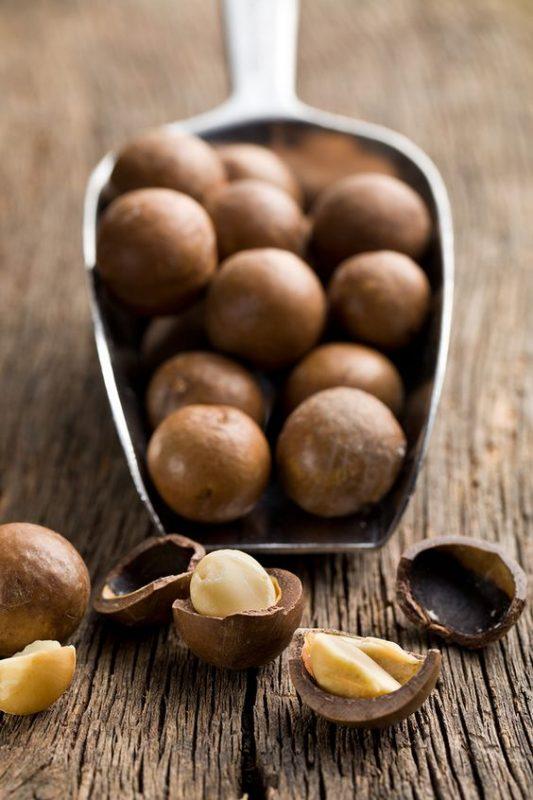 Hạt Macadamia 2