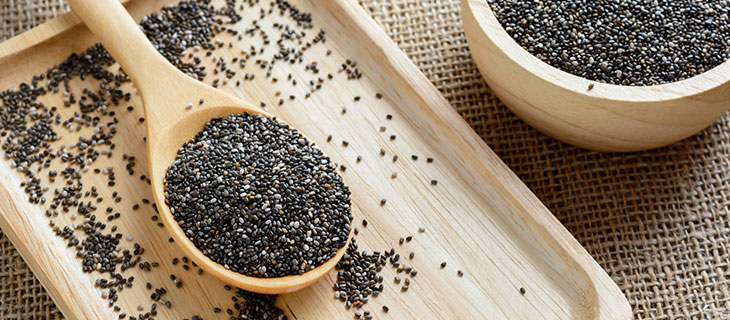 Hạt chia (Chia Seeds) 2