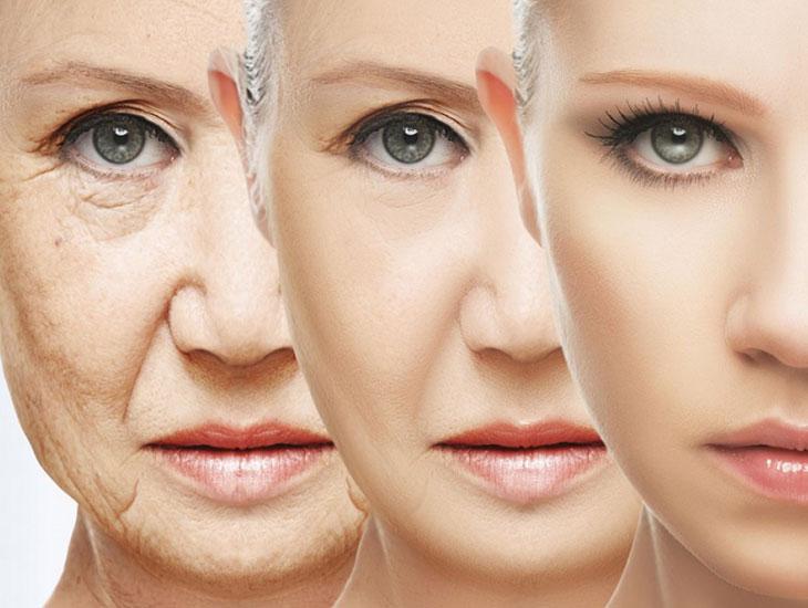 Làm chậm quá trình oxy hóa, ngăn ngừa lão hóa da