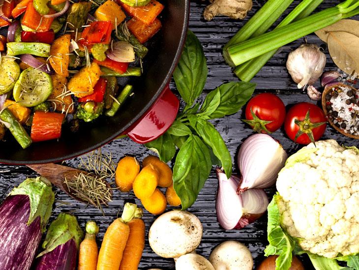Thích hợp với người ăn chay