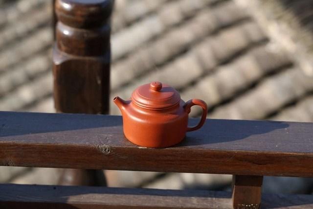 Ấm Tử Sa: Loại ấm tử sa nào phù hợp với loại trà nào? 8