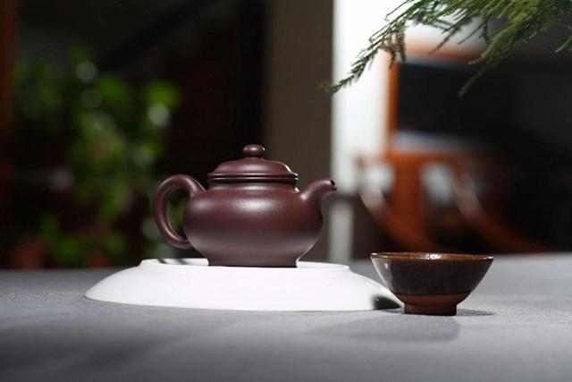 Ấm Tử Sa: Loại ấm tử sa nào phù hợp với loại trà nào? 7
