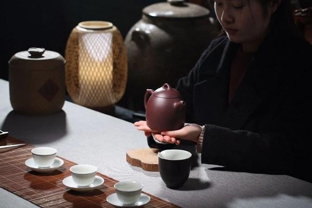 Ấm Tử Sa: Loại ấm tử sa nào phù hợp với loại trà nào? 4