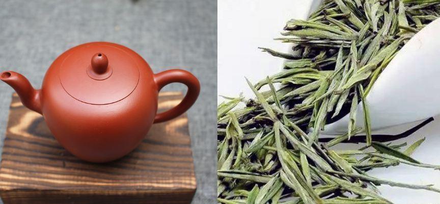 cách pha trà trắng