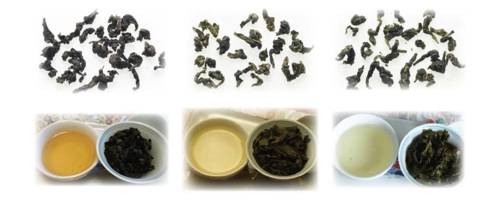 Các loại trà Thiết Quan Âm, cách phân loại cụ thể 1