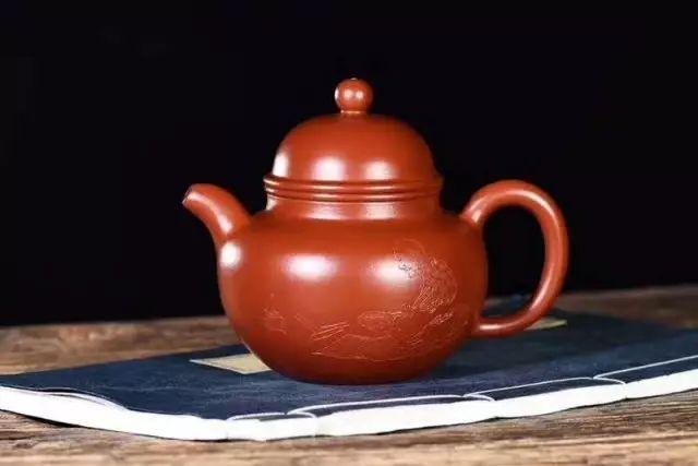 Cách chọn ấm tử sa phù hợp với loại trà dựa theo dáng ấm 2
