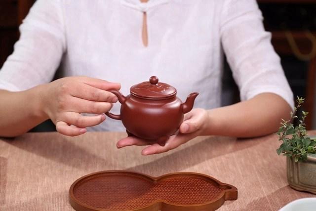 Ấm Tử Sa: Loại ấm tử sa nào phù hợp với loại trà nào? 13