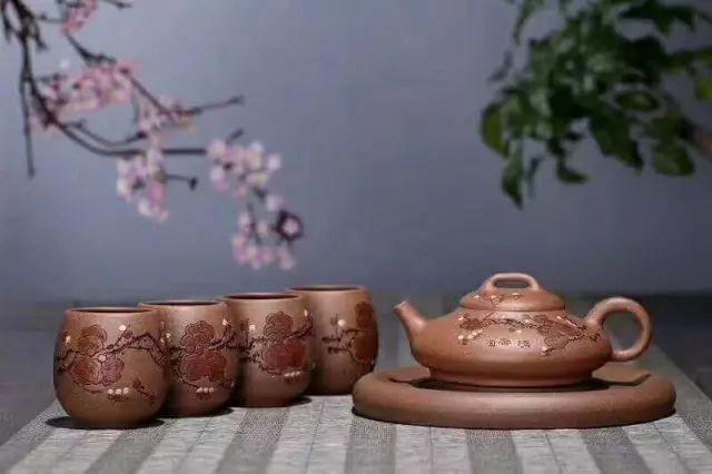 Cách chọn ấm tử sa phù hợp với loại trà dựa theo dáng ấm 3