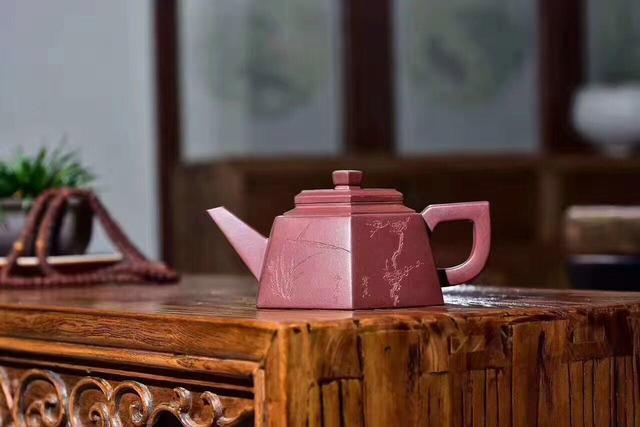 Cách chọn ấm tử sa phù hợp với loại trà dựa theo dáng ấm 4