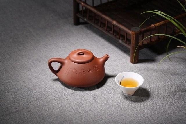 Ấm Tử Sa: Loại ấm tử sa nào phù hợp với loại trà nào? 11