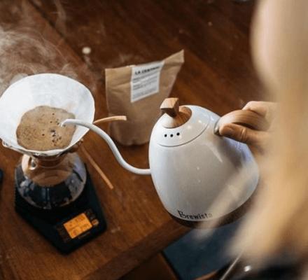 Drip Coffee là gì? Hướng dẫn pha drip Coffee 5