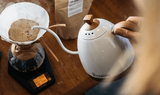 Chemex – Pour Over Coffee