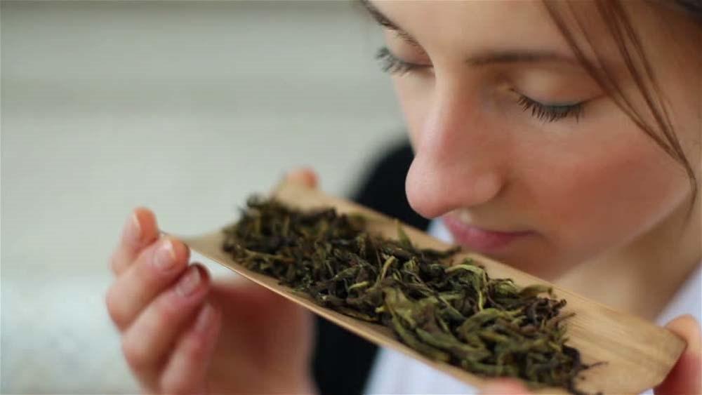 tác dụng của trà ô long