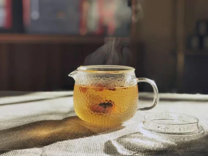 Mùa nào uống trà gì cho 4 mùa trong năm 1