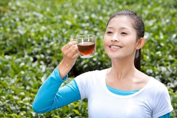 Những tác dụng của trà ô long đối với sức khỏe con người 16