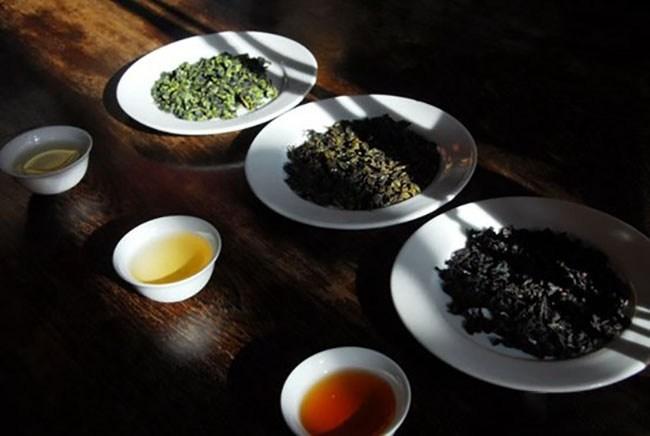 tác dụng của trà thiết quan âm nùng hương hình