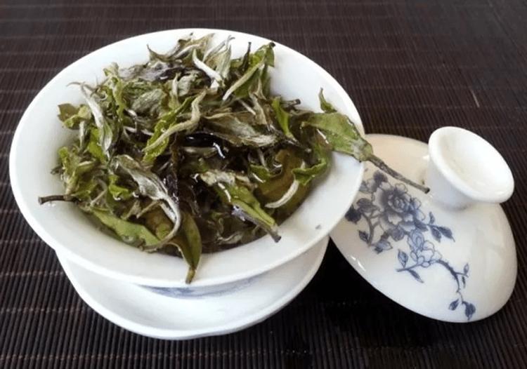 tác dụng của trà trắng phúc đỉnh