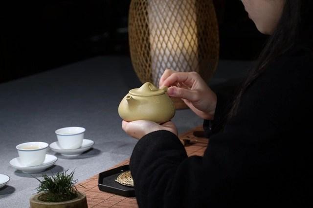 Ấm Tử Sa: Loại ấm tử sa nào phù hợp với loại trà nào? 1