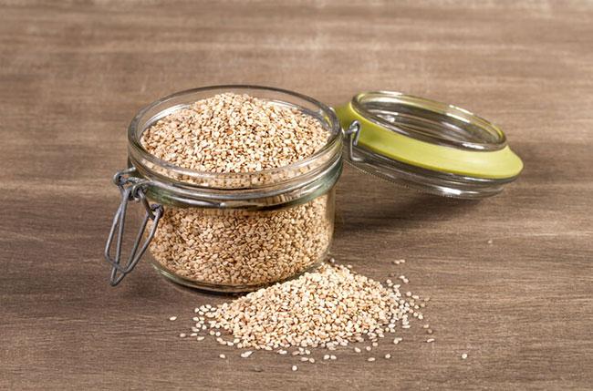 7 Loại hạt dinh dưỡng tốt nhất để ăn kiêng keto 1