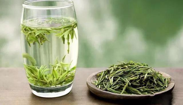 Cách pha trà trắng An Cát 11
