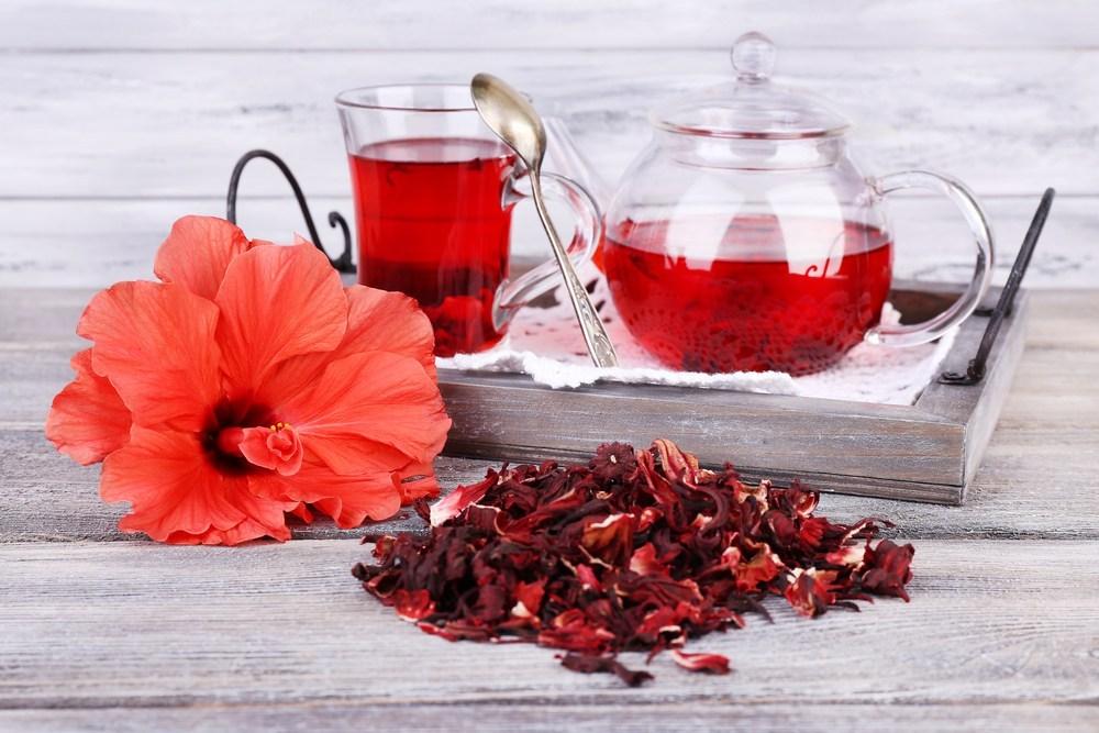 Những loại trà thảo mộc nên sử dụng mỗi ngày 4