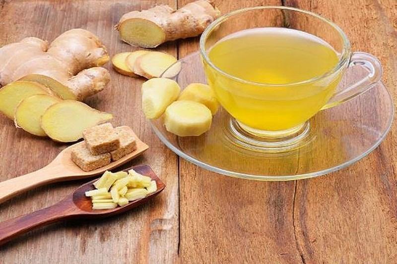 Những loại trà thảo mộc nên sử dụng mỗi ngày 3