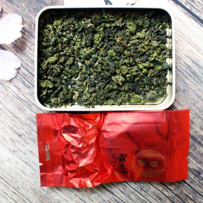 hộp trà thiết quan âm 75g