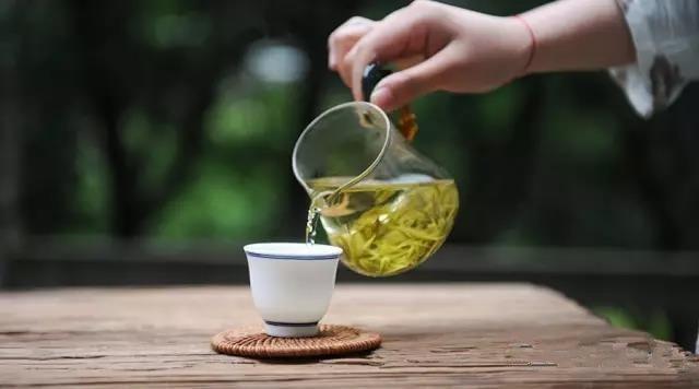trà trắng an cát mang đến lợi ích cho sức khỏe