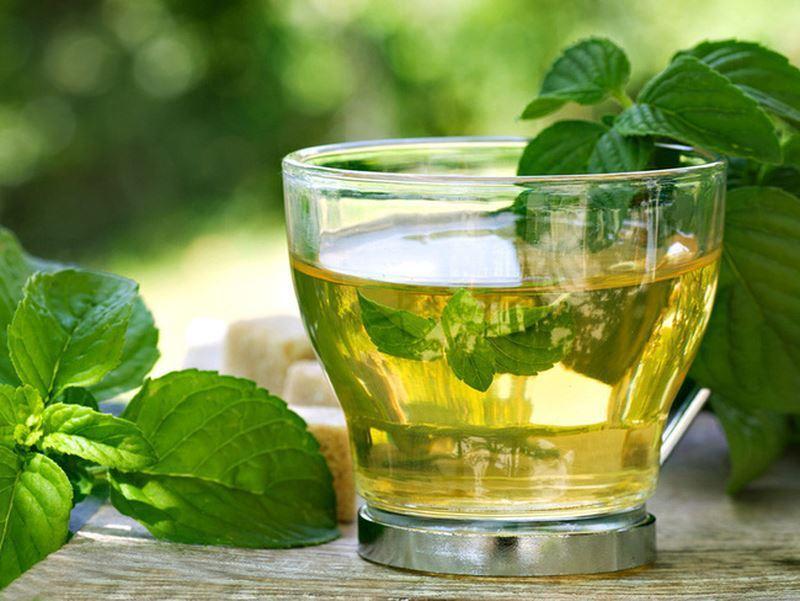 Những loại trà thảo mộc nên sử dụng mỗi ngày 2