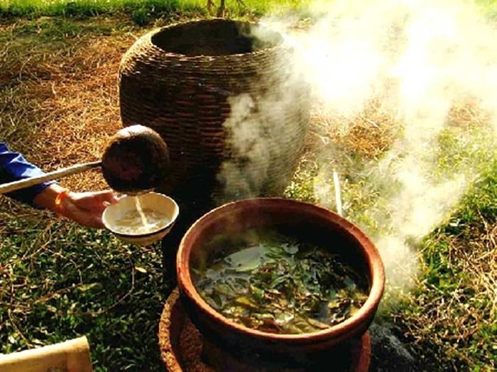văn hóa chè tươi và nghệ thuật thưởng trà của người việt nam