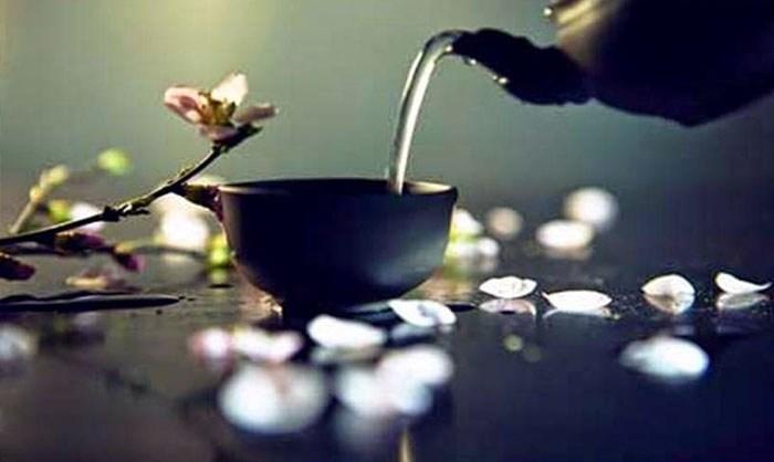 văn hóa trà việt đã có từ rất lâu rồi