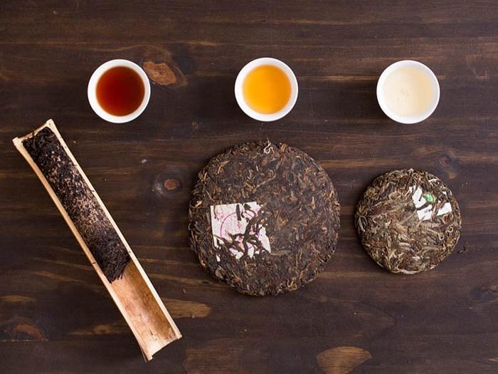 văn hóa trà việt giao thao cùng văn hóa trà tàu