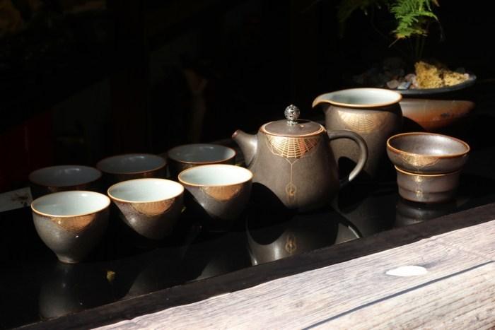 văn hóa trà viêt và nghệ thuật thưởng trà với bộ ấm trà đẹp