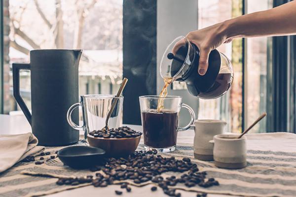 Caffeine không gây nghiện
