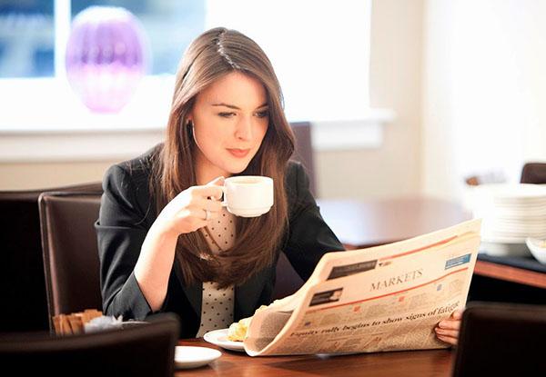 Uống cafe buổi sáng có tốt không? Những tác dụng không ngờ khi uống cafe buổi sáng 4