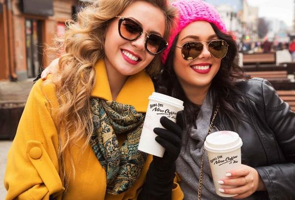 cà phê Nitro Cold brew