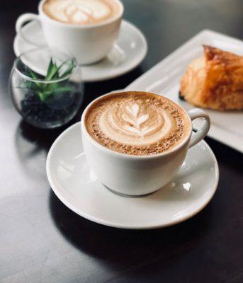 Lợi ích của cà phê