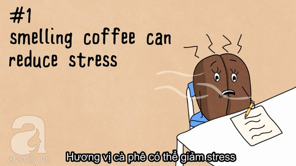 6 lý do nên uống cafe nguyên chất