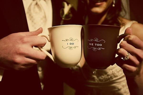 Uống cà phê khiến đời đẹp hơn