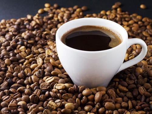 Cà phê giúp giảm xơ gan 1