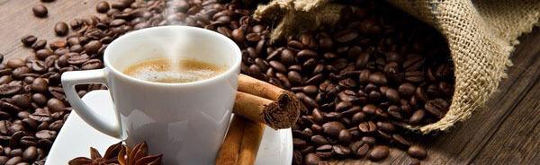 Những lợi ích không ngờ khi uống cà phê 1