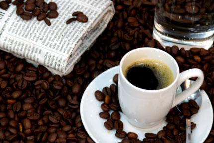 10 lợi ích chính của cà phê nguyên chất đối với sức khỏe con người 1