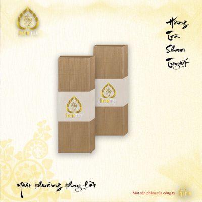 Hộp quà tặng Tết HITA 2020 - Hồng trà shan tuyết cổ thụ