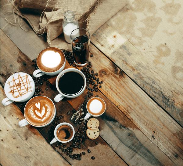 6 lý do khiến bạn không thể bỏ qua việc uống một ly cà phê mỗi ngày 1