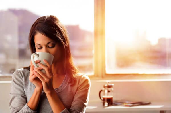 Uống cà phê vào thời điểm nào trong ngày có lợi nhất? 1