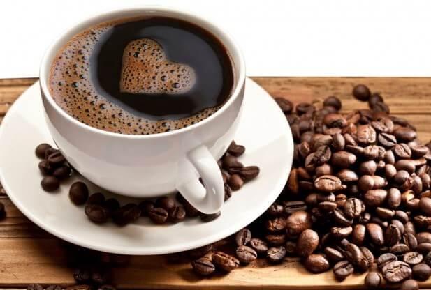 Uống cà phê vào thời điểm nào trong ngày có lợi nhất? 2