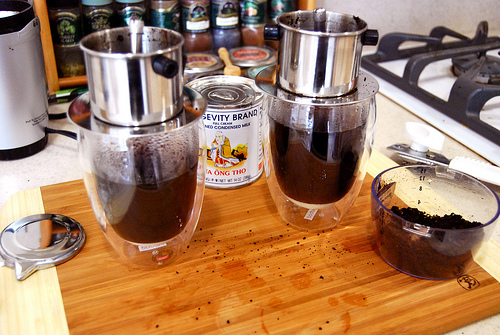 Cà phê làm giảm nguy cơ ung thư miệng 1